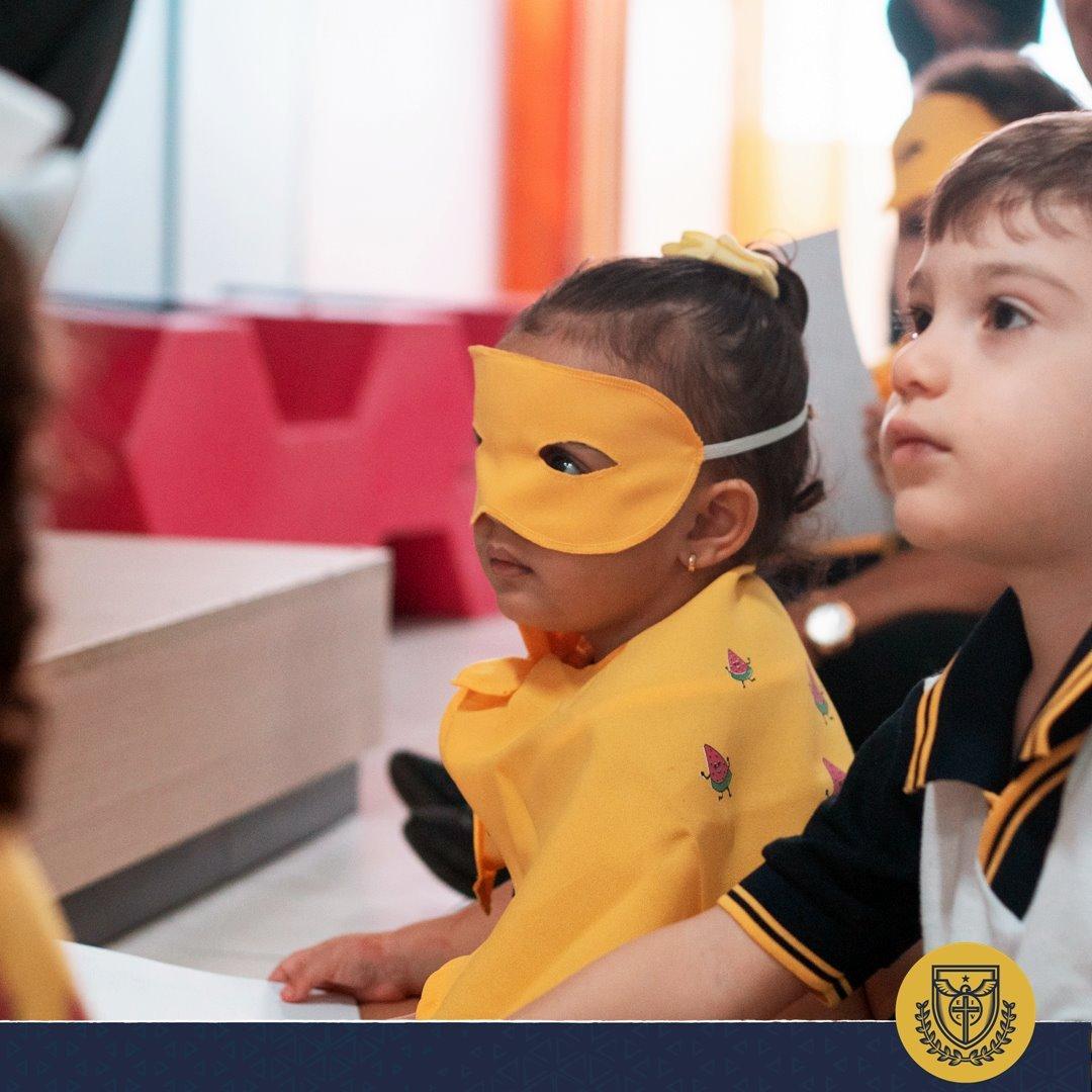 Confira os nossos Super Heróis Saudáveis